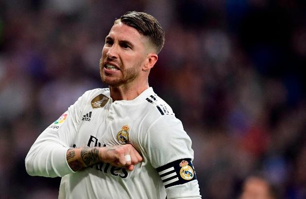 Mất Ramos, nhưng Real Madrid lại giữ chân được một trụ cột siêu quan trọng - Bóng Đá