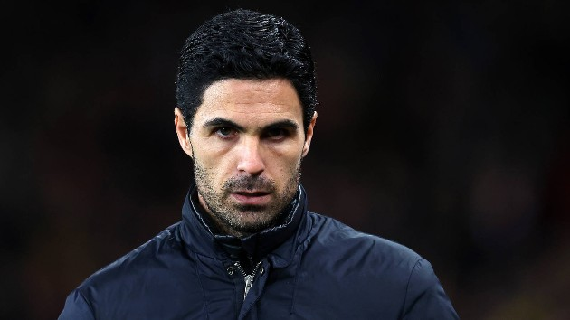 Arsenal boss Arteta relieved to take Fulham point: We should've won - Bóng Đá