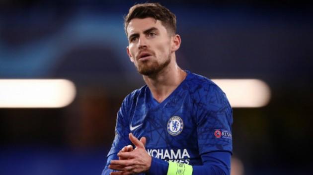 Jorginho: I've felt unappreciated at Chelsea - Bóng Đá