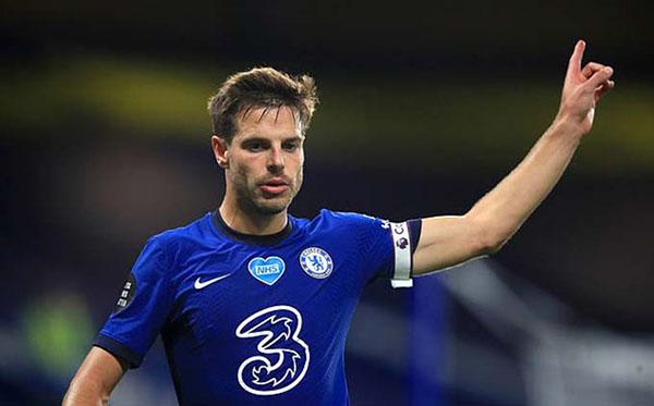 Azpilicueta admits Chelsea defence not good enough under Lampard - Bóng Đá