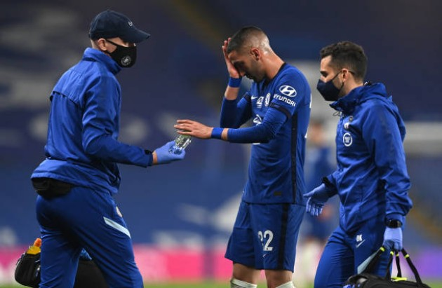 5 điểm nhấn Chelsea  - Bóng Đá