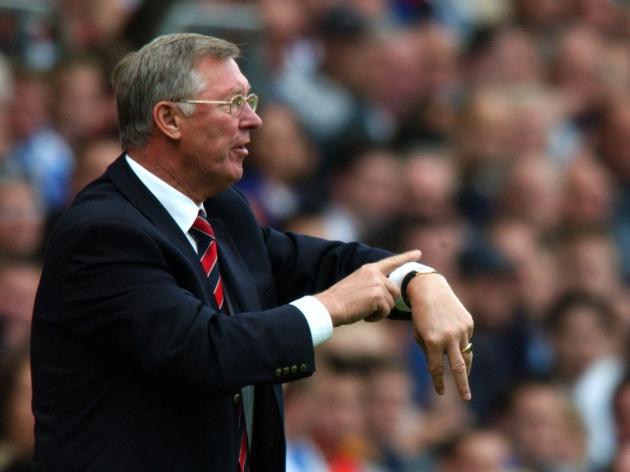 Ex-Man Utd boss Ferguson: Old Trafford missing fans - Bóng Đá