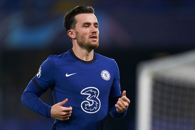 Chilwell excited for Real Madrid semi-final: This is why I joined Chelsea - Bóng Đá