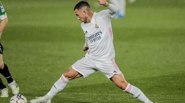Ex-agent: Hazard should've joined Barcelona not Real Madrid - Bóng Đá