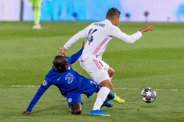 Thomas Tuchel criticises one aspect of N'Golo Kante's Man-of-the-Match display for Chelsea vs Real Madrid 021/04/28/chelsea-boss-thomas-tuchel-criticises-one-aspect-of-ngolo-kantes-motm-display-14484548/?ito=newsnow-feed?ito=cbshare  Twitter: https://twitter.com/MetroUK   Facebook: https://www.facebook.com/MetroUK/ - Bóng Đá