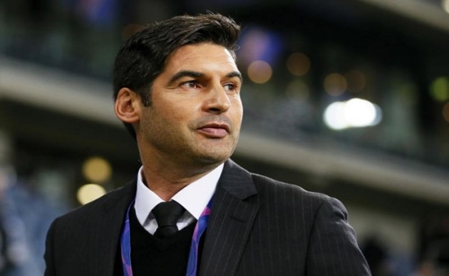 Roma boss Paulo Fonseca lavishes praise on 'amazing' Manchester United duo Marcus Rashford and Bruno Fernandes  - Bóng Đá