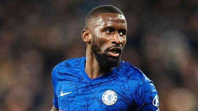 Chelsea open new contract talks with Antonio Rudiger - Bóng Đá