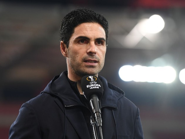 Arteta 'confident' of progressing but Arsenal 'cannot rely' on winger - Bóng Đá