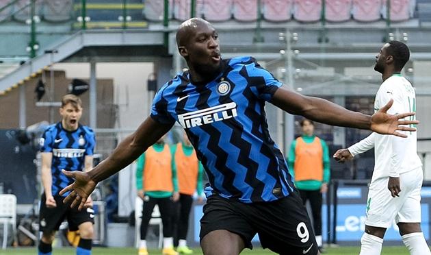 Chelsea FC ready to smash transfer record to sign Romelu Lukaku - report - Bóng Đá