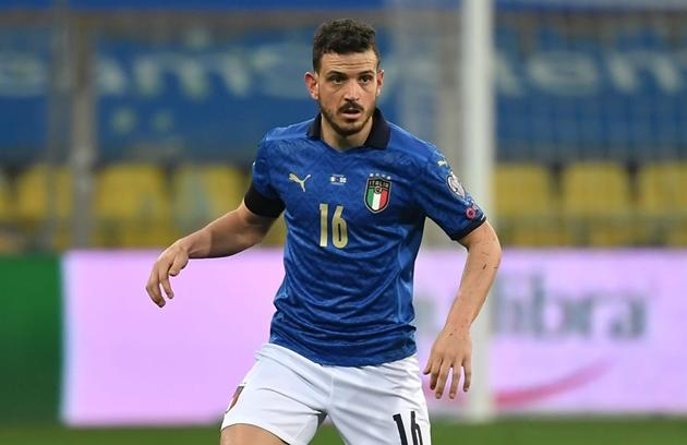 PSG wing-back Alessandro Florenzi: We can beat Man City - and make history - Bóng Đá