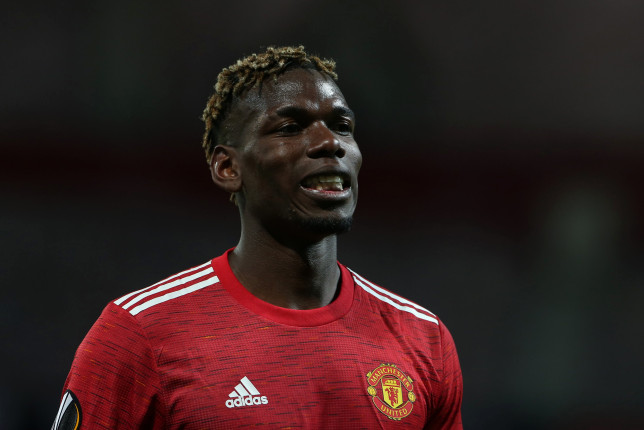 POGBA NAMES HIS TWO MOST DIFFICULT OPPONENTS - Bóng Đá