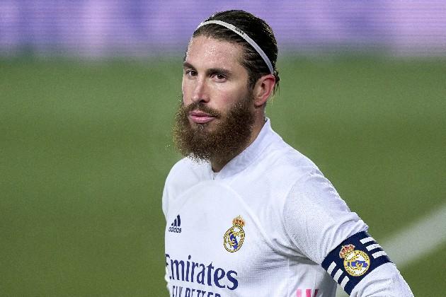 Chelsea boss Tuchel: We can't agonise over Ramos Real Madrid availability - Bóng Đá
