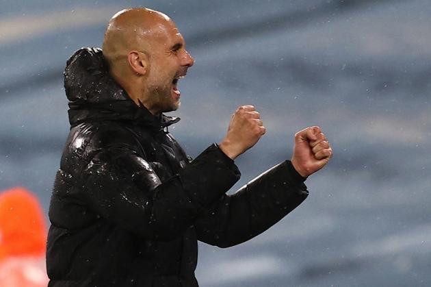 Ze Roberto: Gabriel Jesus must demand answers from Man City boss Guardiola - Bóng Đá