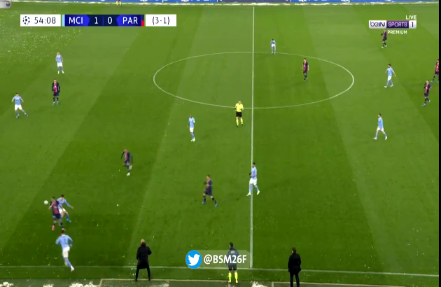 Neymar cá nhân phút 55 - Bóng Đá