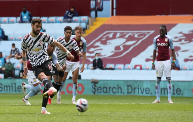 TRỰC TIẾP Aston Villa 1-2 Man Utd: Greenwood quá đáng cấp! (Hết H1) - Bóng Đá