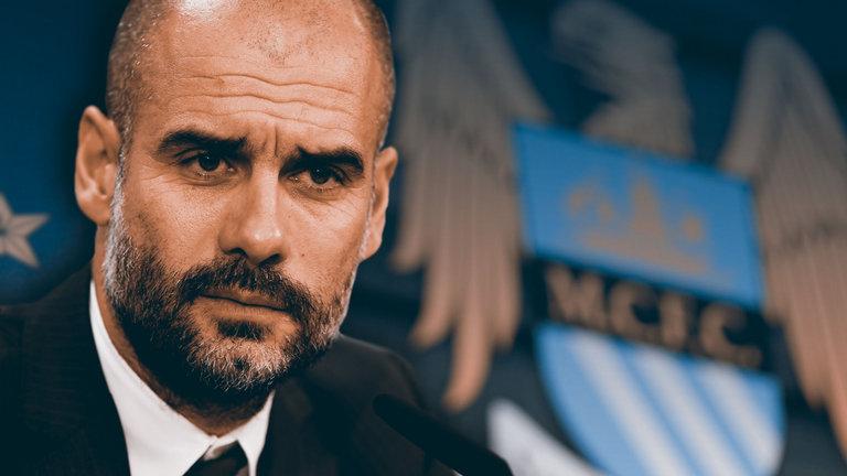 Guardiola calm after Chelsea defeat Man City - Bóng Đá