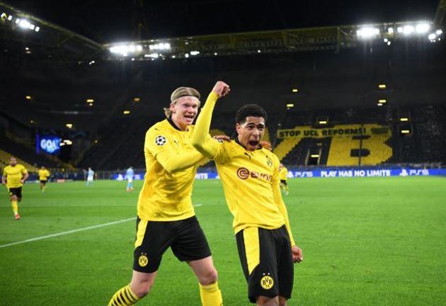 Untouchable' - Borussia Dortmund position about Jude Bellingham is still clear - Fabrizio Romano  - Bóng Đá