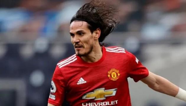 Mazzarri: Man Utd striker Cavani would improve Real Madrid - Bóng Đá
