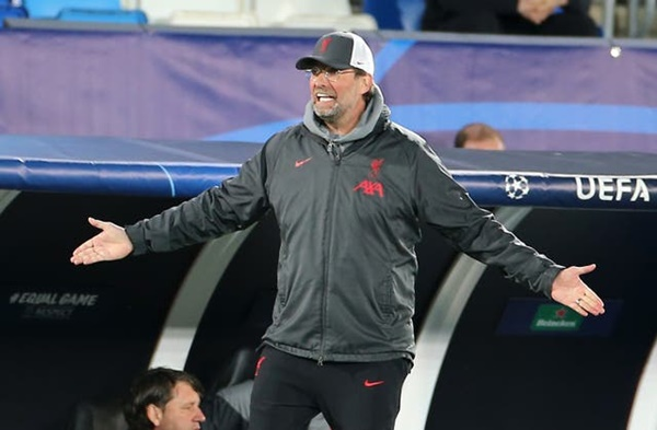 Liverpool boss Klopp: Under Tuchel Chelsea will be even better next season - Bóng Đá