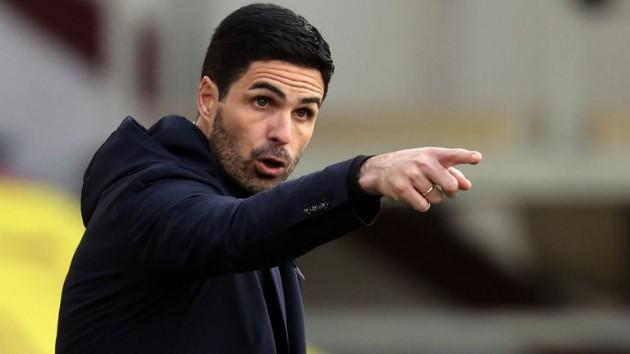 Arteta insists Arsenal Euro hopes still alive - Bóng Đá