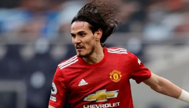 Edinson Cavani's new contract could block Kane or Haaland to Manchester United and Dwight Yorke fears it may prevent Red Devils winning the title - Bóng Đá