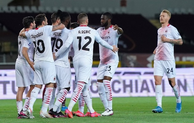 AC Milan coach Pirlo delighted after 7-0 win at Torino - Bóng Đá