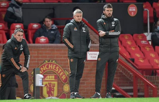 Man United In False Position In Premier League And Ole Gunnar Solskjaer Isn't Right Man For Job' - Bóng Đá