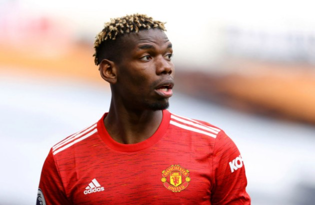 Manchester United value Paul Pogba at just £55million ahead of the summer transfer window - Bóng Đá