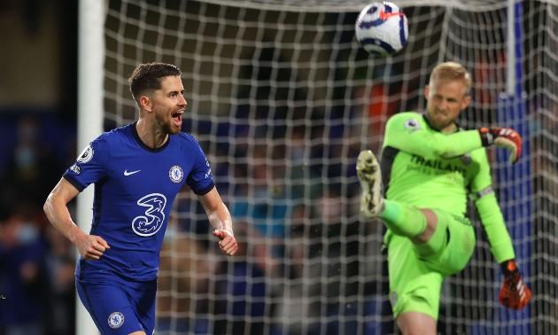 Thiago Silva vs Leicester  - Bóng Đá