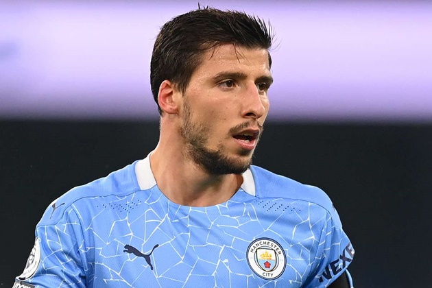 Manchester United turned down the chance to sign Manchester City star Ruben Dias   Read more: https://metro.co.uk/2021/05/22/manchester-united-turned-down-the-chance-to-sign-manchester-city-star-ruben-dias-14628557/?ito=cbshare  Twitter: https://twitter.com/MetroUK | Facebook: https://www.facebook.com/MetroUK/ - Bóng Đá