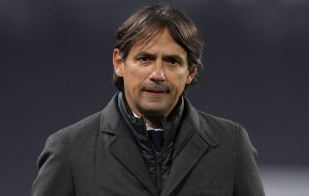 Simone Inzaghi to Inter, done and completed.  - Bóng Đá