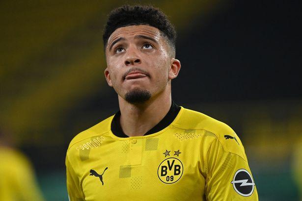 Chelsea to trade Hudson-Odoi for Sancho - Bóng Đá
