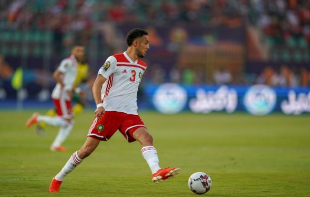 ARSENAL TO COMPETE WITH BAYERN MUNICH OVER €15 MILLION NOUSSAIR MAZRAOUI TO REPLACE HECTOR BELLERIN - Bóng Đá