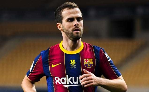 Trò cũ muốn thoát khỏi 'ác mộng' Camp Nou, tái hợp Allegri - Bóng Đá