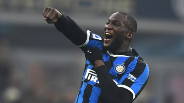 Inter Milan president drops huge transfer hint over Romelu Lukaku's future amid Chelsea links - Bóng Đá