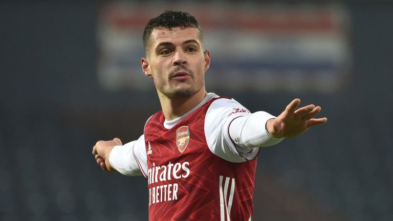 Contract agreed: Arsenal star accepts five-year deal with near €20m exit to be completed imminently - Bóng Đá