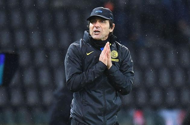 Xác nhận lý do Antonio Conte từ chối Tottenham - Bóng Đá