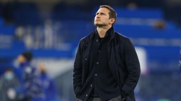 Lampard on his return - Bóng Đá
