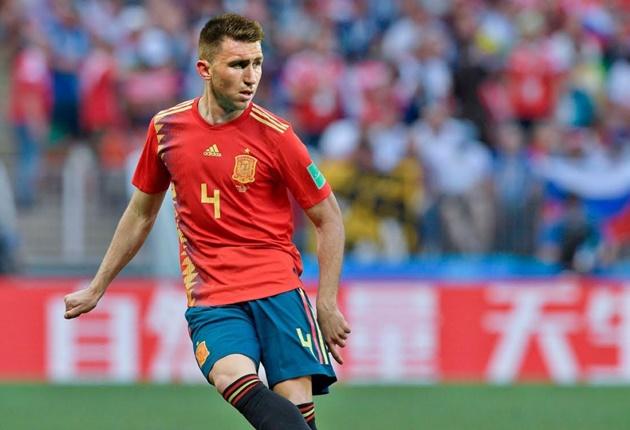 Laporte informs Man City he wants Barcelona move - Bóng Đá