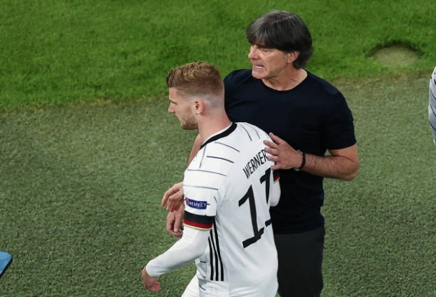 Timo Werner to stay at Chelsea  - Bóng Đá