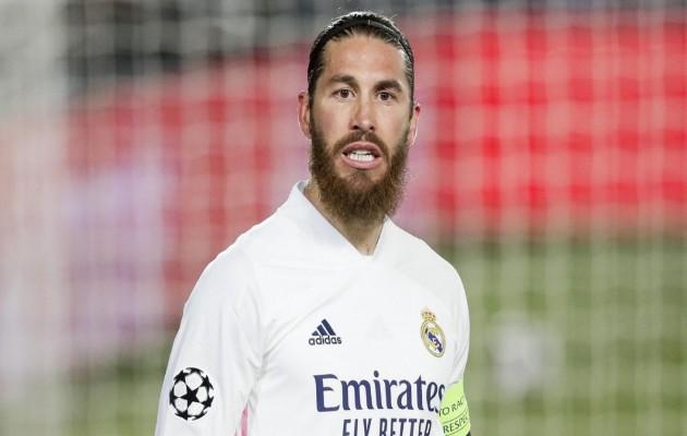 Xác nhận khả năng Sergio Ramos gia nhập Sevilla  - Bóng Đá