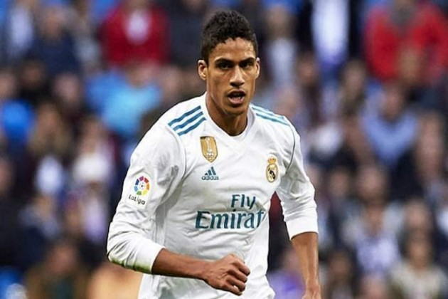 Manchester United's pursuit of Raphael Varane complicated by Sergio Ramos's Real Madrid exit - Bóng Đá