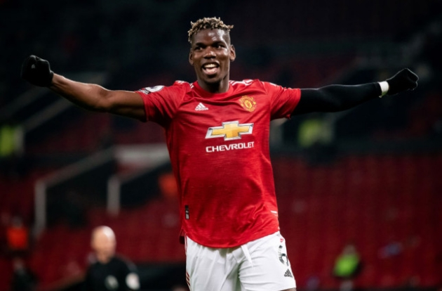 Manchester United will sell Paul Pogba if contract stand-off continues - Bóng Đá