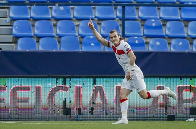 Man Utd to go for Caglar Soyuncu - Bóng Đá