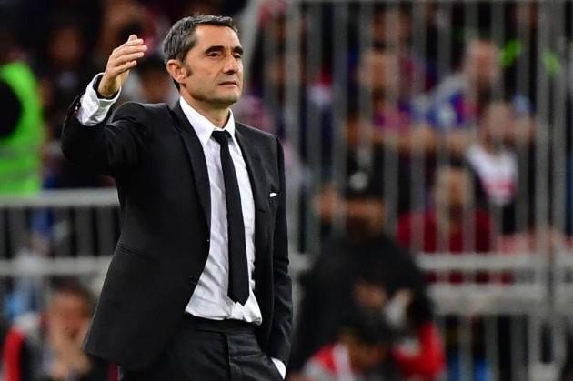 Fabrizio Romano: Spurs eyeing Valverde - Bóng Đá