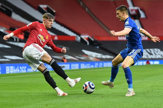 Newcastle United join Southampton in race to sign Manchester United ace Brandon Williams - Bóng Đá