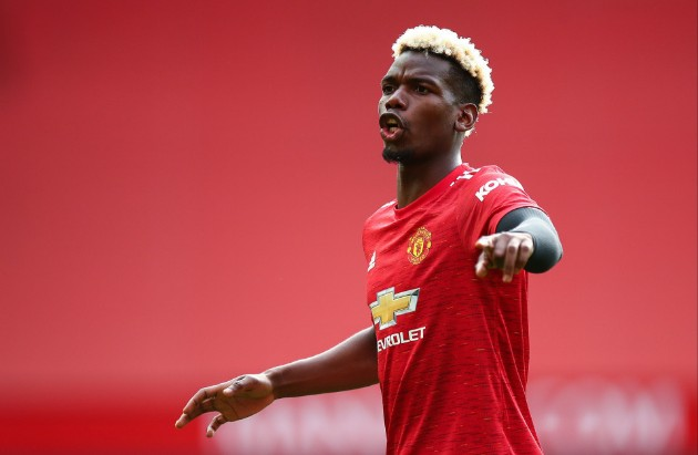 A number of clubs are interested in signing Paul Pogba,  - Bóng Đá