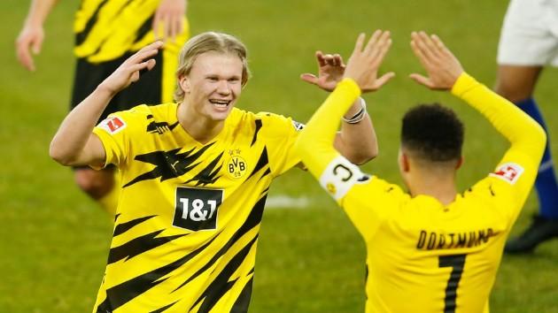 Chelsea unwilling to meet Dortmund's £150m demand for Erling Haaland - Bóng Đá