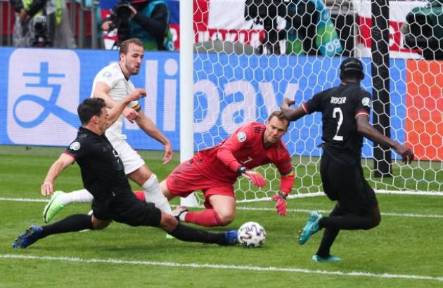 TRỰC TIẾP Anh 0-0 Đức: Hàng loạt cơ hội bị bỏ lỡ! (Hết H1) - Bóng Đá