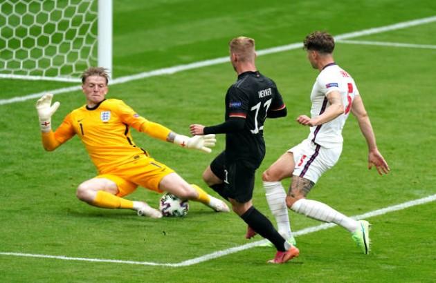 TRỰC TIẾP Anh 0-0 Đức: Werner suýt mở tỷ số! (H1) - Bóng Đá